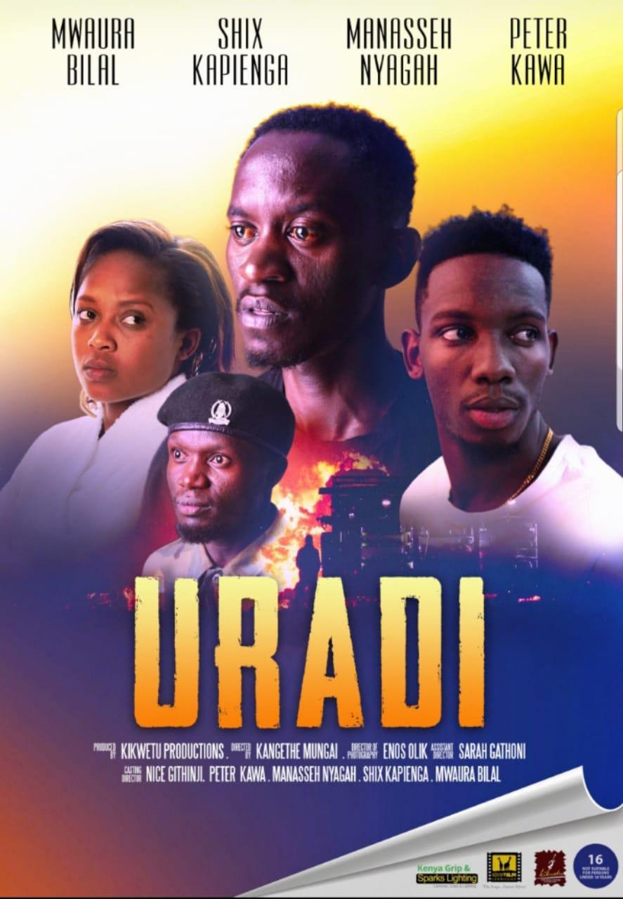 Uradi Movie Premiere