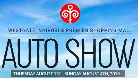 Westgate Autoshow